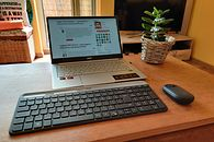 Logitech SLIM COMBO MK470 — najwierniejszy towarzysz pracy zdalnej