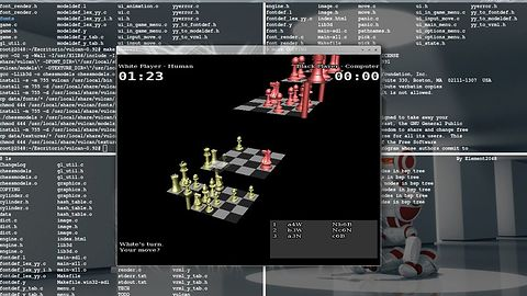 Free chess software — najlepsze darmowe szachy dla linuksiarzy