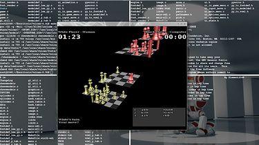 Free chess software — najlepsze darmowe szachy dla linuksiarzy - Fot: Foter