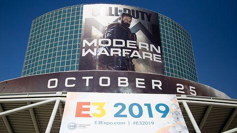 Dziwna cisza wokół E3. Imprezy w USA nie będzie, edycja online w przygotowaniu