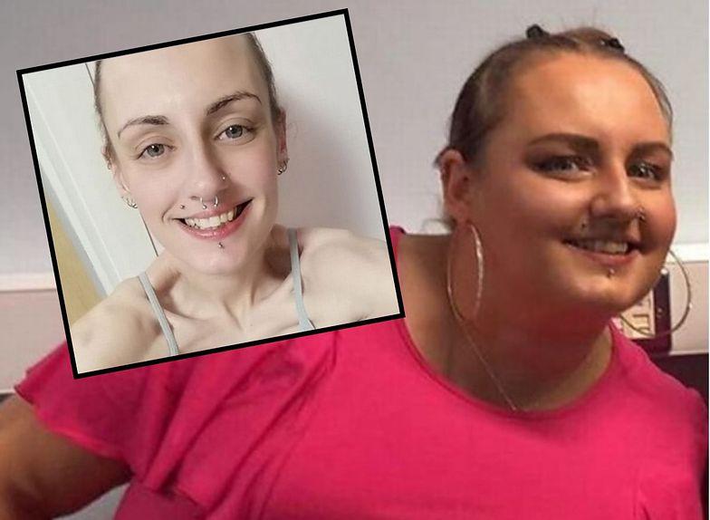 Tygodniami piła głównie colę 0 kcal. O krok od tragedii. Ile schudła?