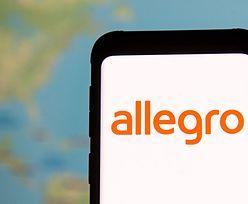 Allegro zyskuje na pandemii koronawirusa. Ogromne zainteresowanie elektroniką