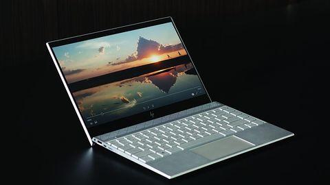 HP przedstawia nowe laptopy: łączy je długi czas pracy na jednym ładowaniu