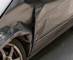 Lublin. Młoda kobieta rozbiła 5 aut. Dramat właścicieli samochodów