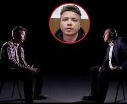 Ojciec Protasiewicza komentuje głośny wywiad. To przez tortury?