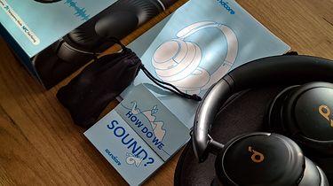 Test Soundcore Life Q30: Czy to najlepsze słuchawki z ANC w tej cenie?