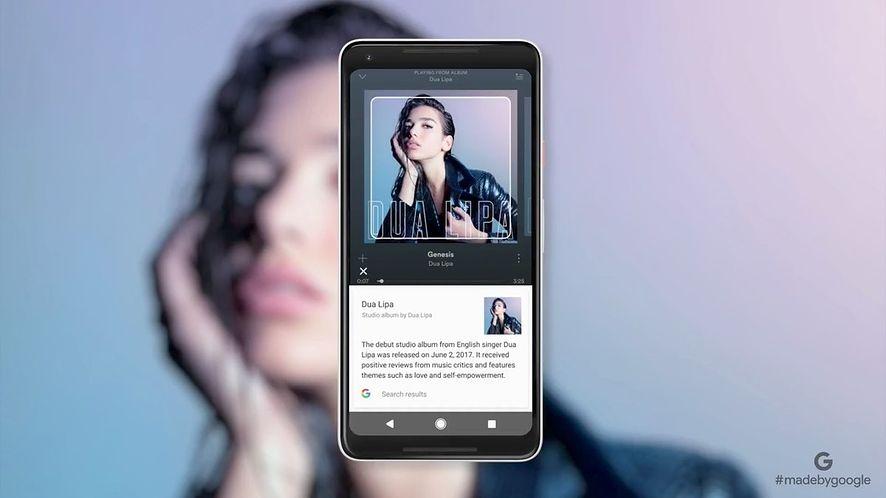 Google Lens już na smartfonach Pixel, na innych można użyć CamFind