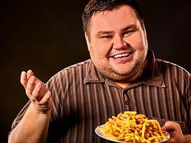 Jedzenie fast foodów może prowadzić do obniżenia sprawności seksualnej mężczyzn