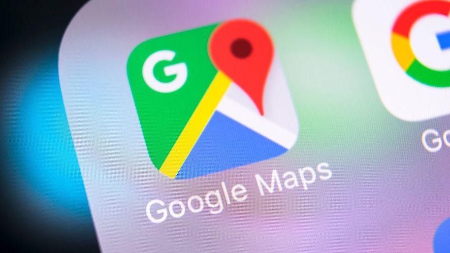 Google Maps ułatwia dostęp do jedzenia na wynos /Fot. Shutterstock