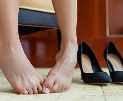 Jak się pozbyć brzydkiego zapachu stóp? Szybko zapomnisz o problemie