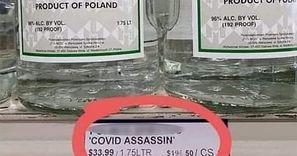 """Polski """"morderca koronawirusa"""". Tak twierdzą Amerykanie"""