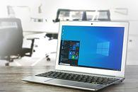 Windows 365 w chmurze do wynajęcia. Ceny zaczynają sięod 18 euro za miesiąc - Laptop z systemem Windows