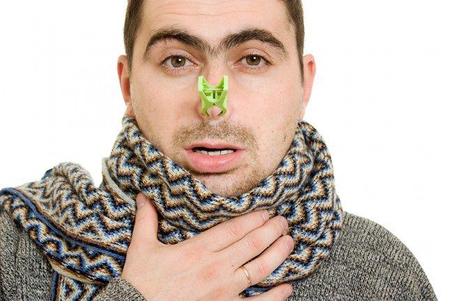 Nie musisz męczyć się z zatkanym nosem