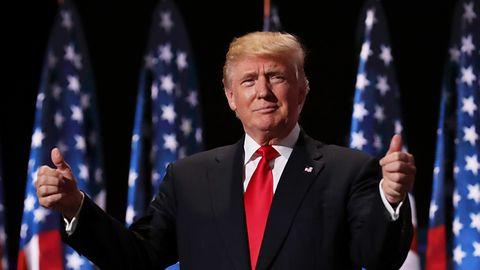 Trump: TikTok i Oracle mają moje błogosławieństwo. Umowa zatwierdzona