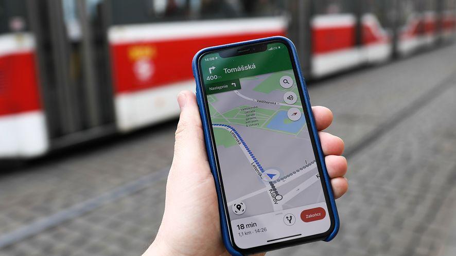 Mapy Google mogą otrzymać odświeżony interfejs, fot. Getty Images