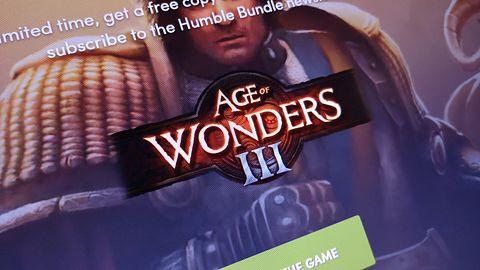 Age of Wonders III do pobrania za darmo. Zostało niewiele czasu