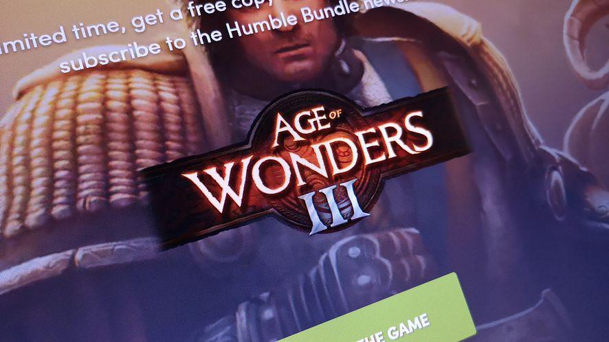 Age of Wonders III można teraz pobrać za darmo