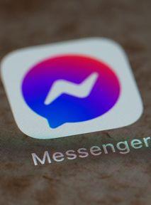 Dlaczego zniknęły Stories na Messengerze?