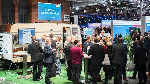 Bosch ConnectedWorld w Berlinie: ponad 70 wystawców zaprezentuje możliwości IoT