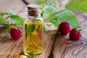 Olej z pestek malin – właściwości, zastosowanie, cena