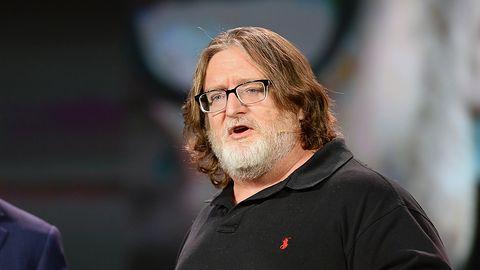 Valve: Gabe Newell chce wykorzystać interfejs mózg-komputer w grach