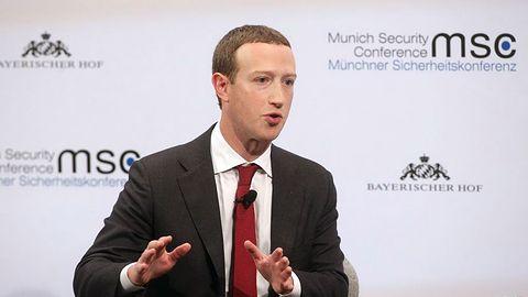 Zuckerberg podkupuje TikTokerów. Zapowiada się starcie gigantów