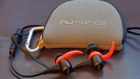 Test słuchawek NuForce BE Sport3, które umilą każdy trening