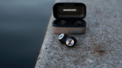 Soundbar z 3D Dolby Atmos i bezprzewodowe słuchawki, czyli Sennheiser na IFA 2018