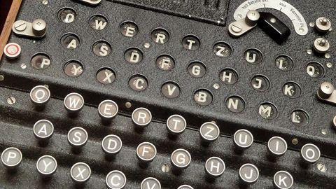 Chiny regulują kryptografię. Szyfrowanie będzie kolejnym towarem eksportowym