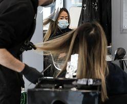 Polacy masowo ruszyli do salonów fryzjerskich? Zaskakujący wynik badania