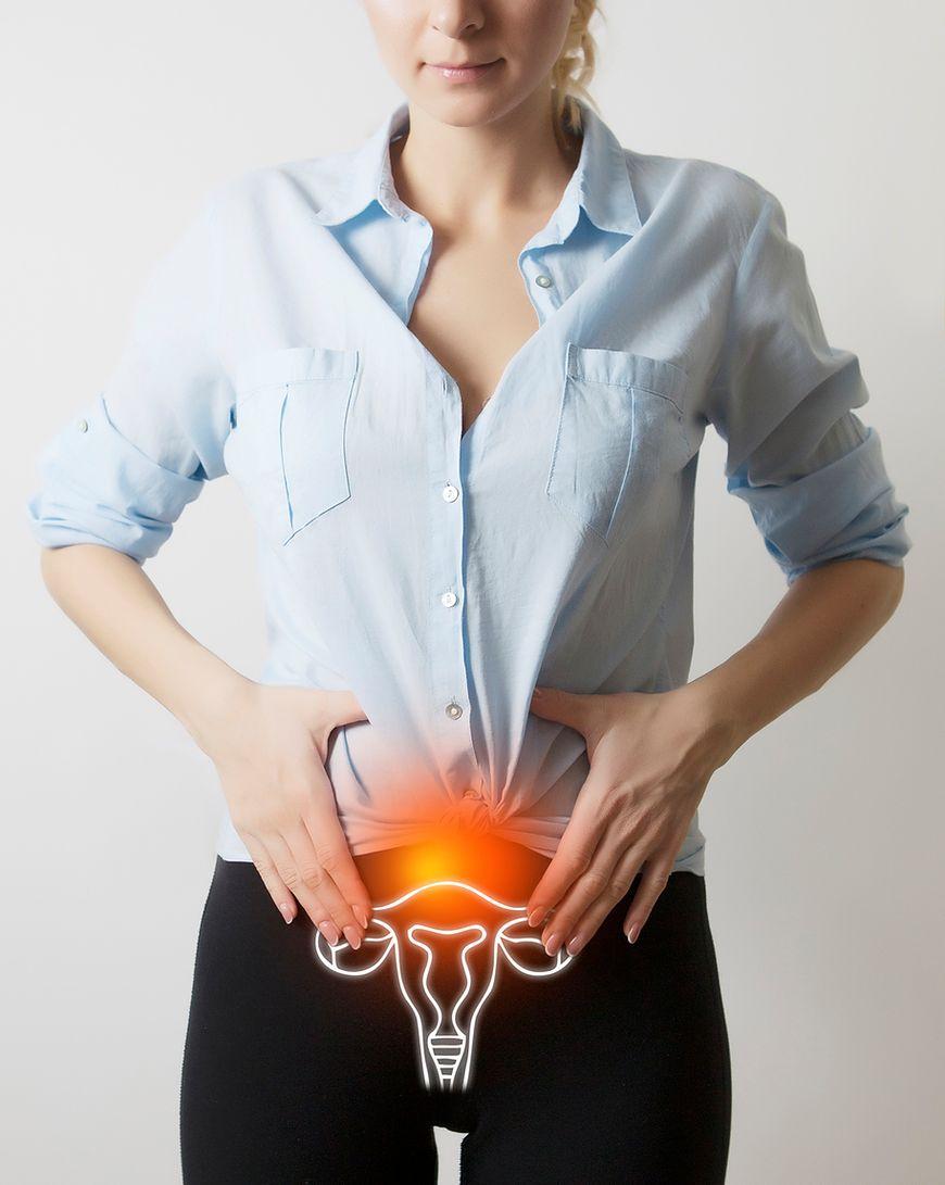 6 objawów, które mogą świadczyć o raku dróg rodnych