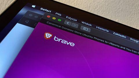 Prywatna przeglądarka Brave wychodzi z bety. Twórcy zapłacą ci za oglądanie reklam
