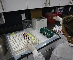 Szczepionka na koronawirusa. Podstęp Chin. Wykradli dane