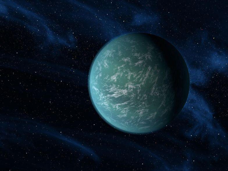 Astronomowie z Nowej Zelandii zaobserwowali nową superziemię