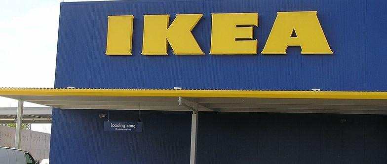 Zakupy w IKEA tylko dla zaszczepionych. Punkt szczepień przed sklepem