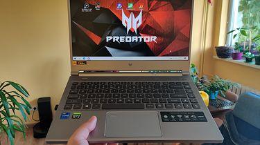 Acer Predator Triton 300 SE - laptop dla graczy wcale nie musi być brzydki!