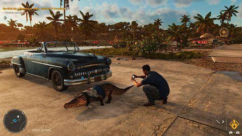 Far Cry 6. Krótka historia o tym, jak przypaliłem ryż [Recenzja]