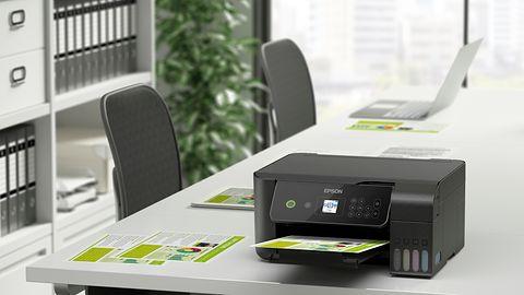 Epson prezentuje nowe drukarki EcoTank. Będą pasować do nowoczesnych wnętrz