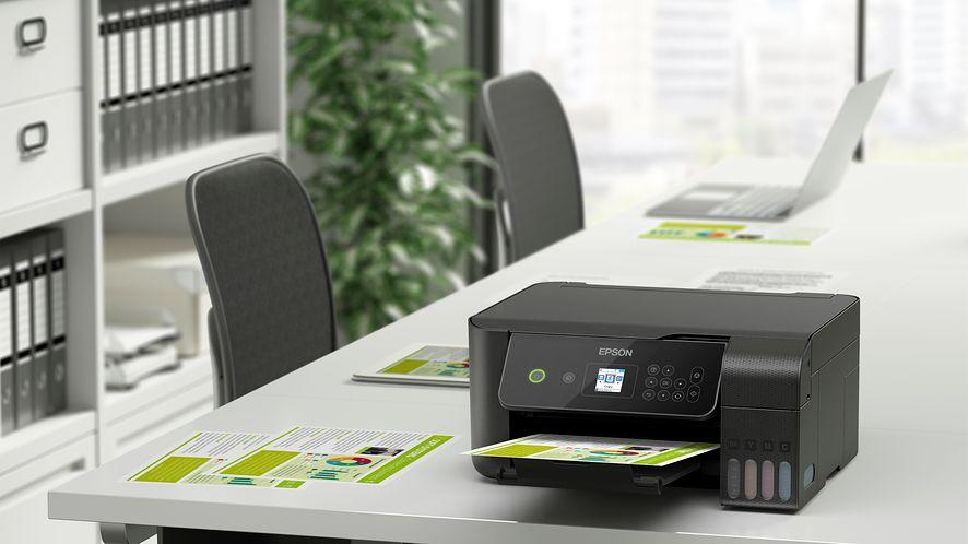 Epson rozszerza ofertę drukarek, fot. materiały prasowe