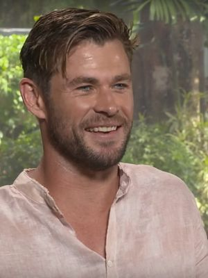 Chris Hemsworth wystąpił w reklamie Hugo Boss (HOT)