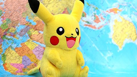 Pokémon Go: mnóstwo nowych Pokémonów i dynamiczna pogoda