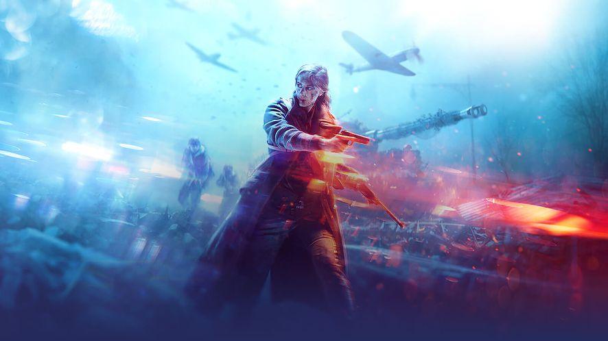 Battlefield V – recenzja trybu dla pojedynczego gracza. Ach ta polityka...