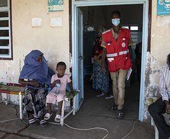 Nowa mutacja koronawirusa w Nigerii. Lekarze zaniepokojeni