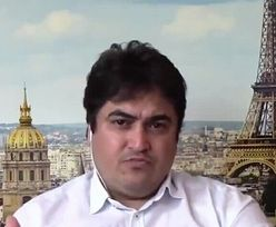 Egzekucja przez powieszenie. Iran zabił dziennikarza