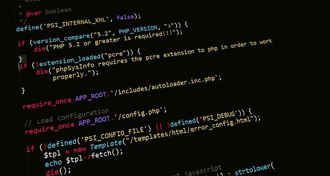 Moc społeczności i tysiące linijek kodu :)