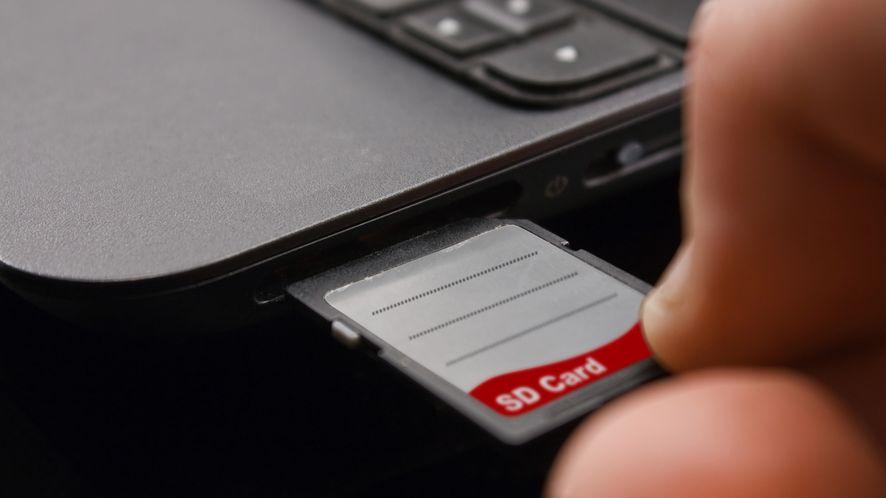 Lexar wraca na rynek kart pamięci (depositphotos)