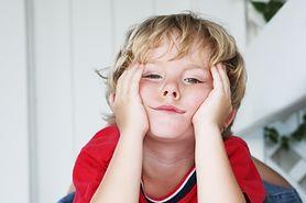 Czy nuda jest potrzebna dzieciom?
