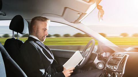 Ford zainwestuje 4 mld dolarów w rozwój pojazdów autonomicznych
