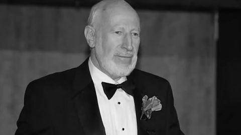 Zmarł Norman Abramson, ojciec nowoczesnych sieci bezprzewodowych. Miał 88 lat