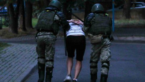 Cyberataki na mieszkańców Białorusi. Dominuje oprogramowanie szpiegowskie